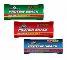 Photo Protein Snack (milk and whey)