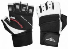 Photo Gloves with Wrist Wraps - No Compromise