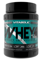 Photo Whey Trilogy 450g (15 servings)